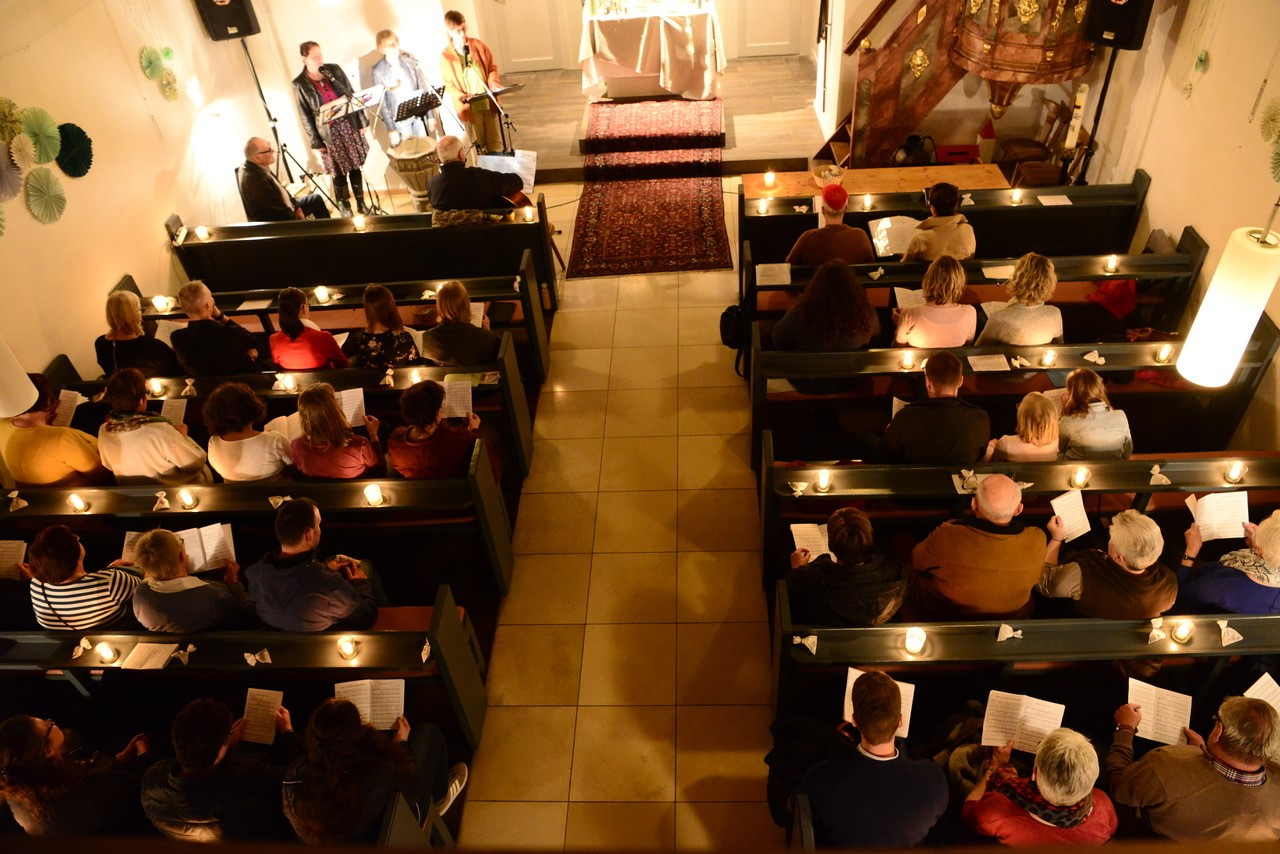 Evangelisch-Lutherische Kirchengemeinden Krautheim                 und Zeilitzheim